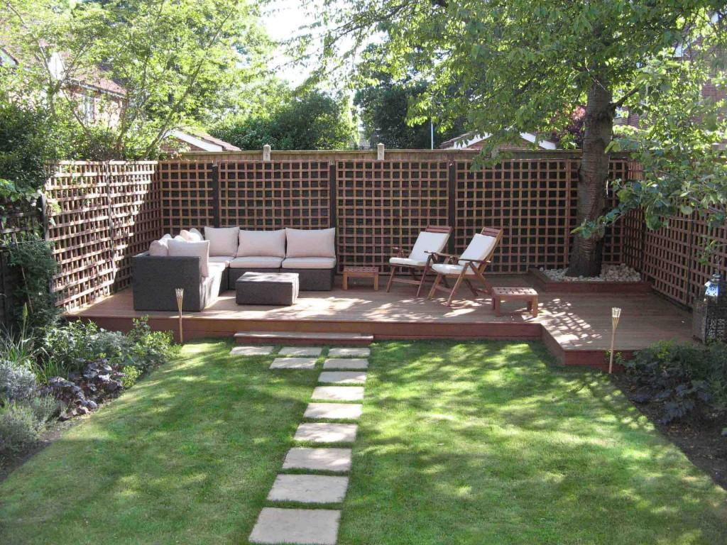 4 conseils pour bien am nager votre jardin sem jardin for Conseil pour le jardin