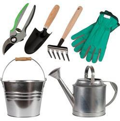 Le mat riel n cessaire au jardinage sem jardin for Entretien outils jardin