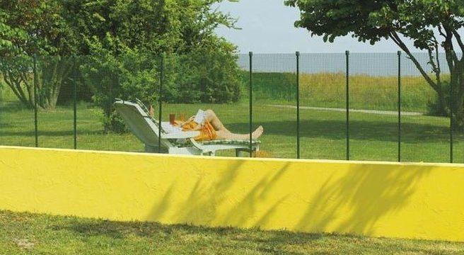 Les normes à respecter pour l\'installation d\'une clôture de jardin ...