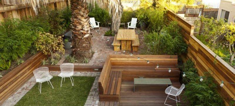 Quel mobilier choisir pour son jardin ? – Sem-jardin